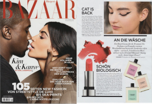 Bazaar September KW
