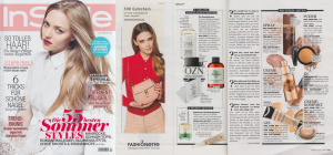 InStyle Juli 16 Fresh Therapies, RMS