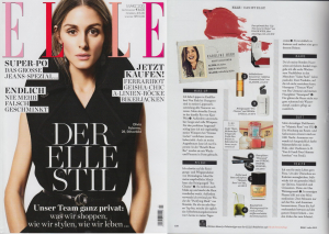 Kjaer Weis Lovers Choice in Elle March 15_Titel.jpg