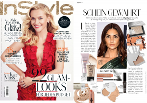 Kjaer Weis in Instyle January 2018