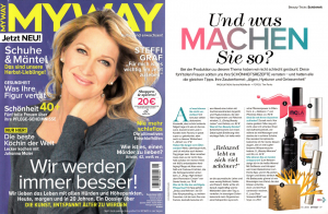 NCLA ILIA KAHINA in MyWay November 2013