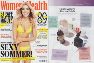 Womens Health JuliAugust 2016 EBS