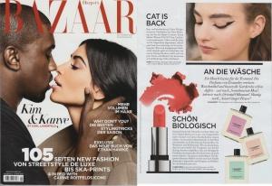 Bazaar September KW