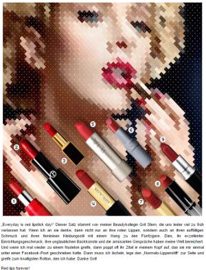 Beautylicious.de ILIA