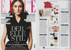 Kjaer Weis Lovers Choice in Elle March 15_Titel.jpg