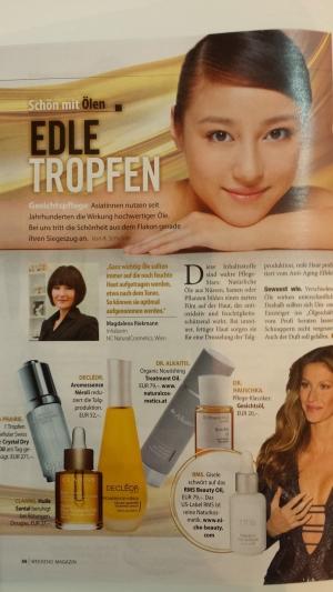 Weekend Magazin Öle Dr. Alkaitis & MR