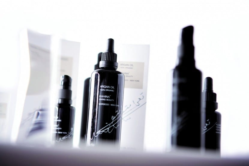Kahina Giving Beauty Germany - Europe Distribution