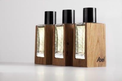 Abel Bio Organic Parfum & Düfte vertrieb
