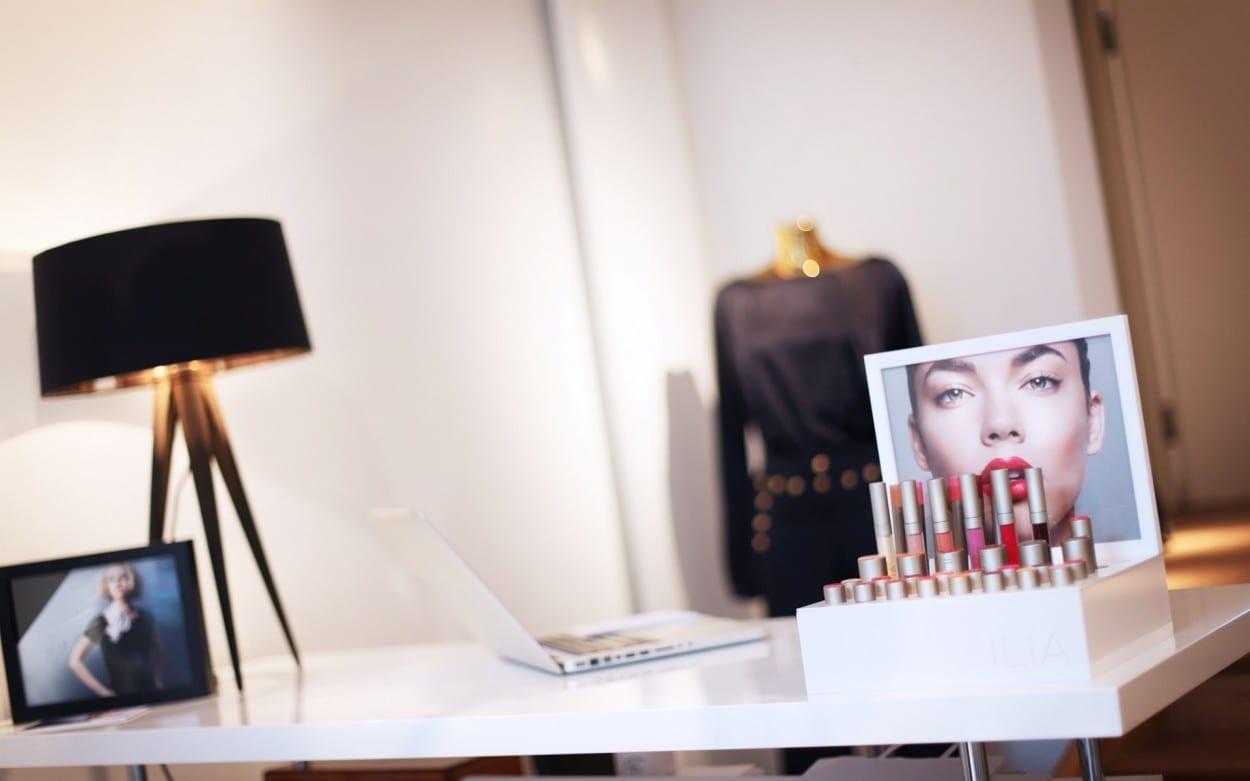 ILIA Beauty Organic Bio Makeup Vertrieb Deutschland