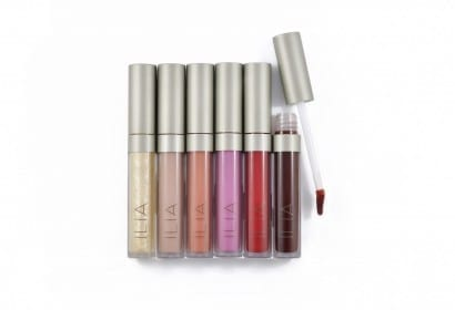 ILIA Beauty Lipgloss