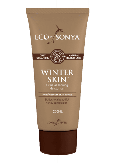 Eco Tan by Sonya - Winter Skin