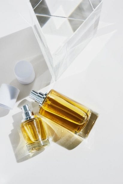 White Vetiver - Natural Organic Perfume from Abel Odor