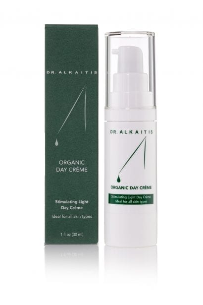 Dr Alkaitis Organic Day Cream