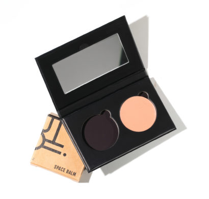 HIRO Cosmetics Natural Vegan Makeup Refillable Packaging